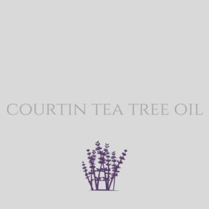 courtin tea tree