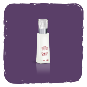 Prepare Potion Schoonheidssalon Lavendel