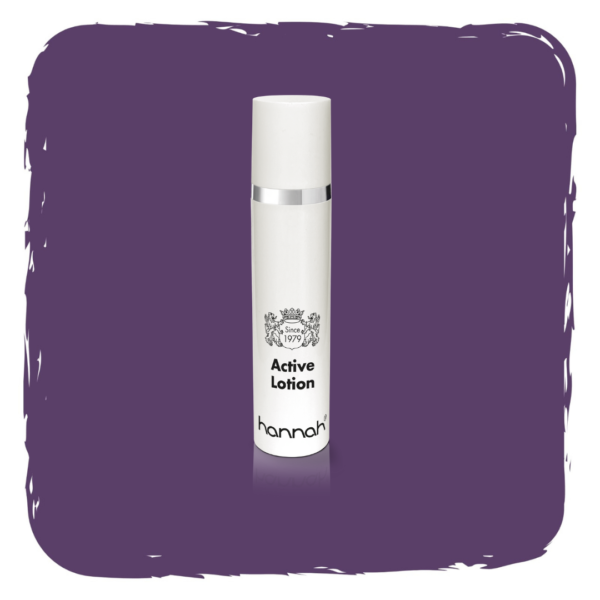 Active Lotion Schoonheidssalon Lavendel