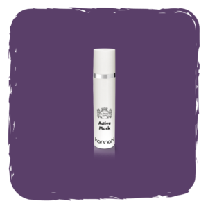 Active Mask Schoonheidssalon Lavendel