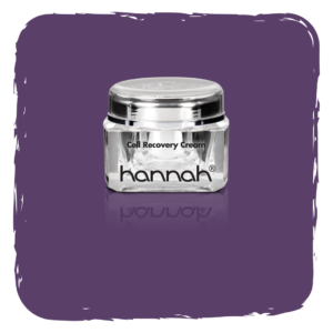 Cell Recovery Cream Schoonheidssalon Lavendel