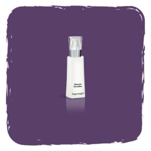 Vitamin Complex Schoonheidssalon Lavendel