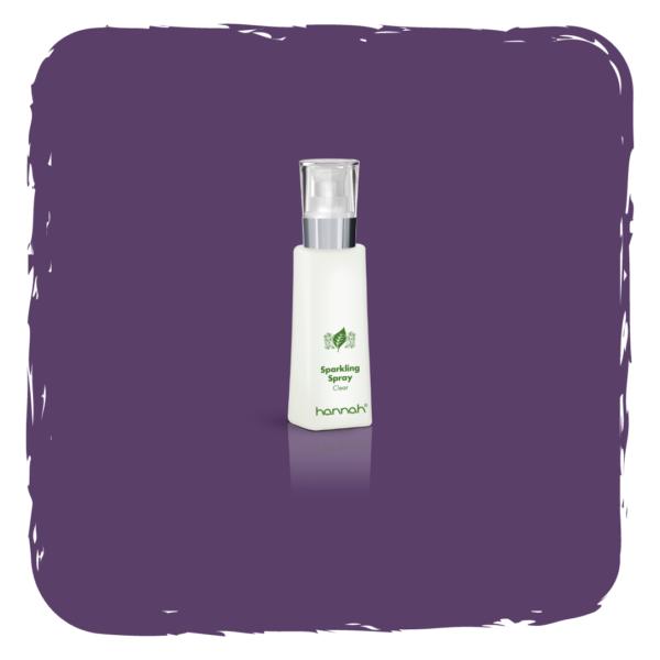 Sparkling Spray Schoonheidssalon Lavendel