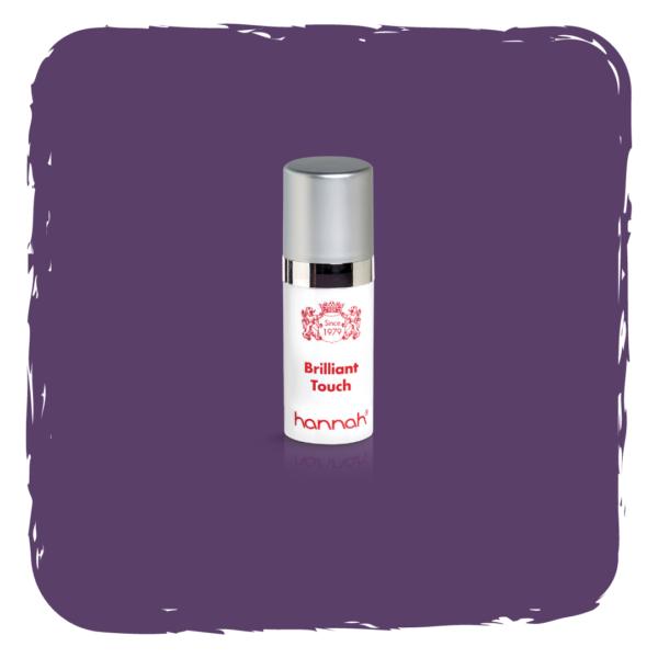 Brilliant Touch Schoonheidssalon Lavendel