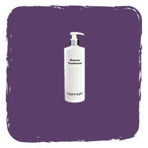 Shower Treatment Schoonheidssalon Lavendel