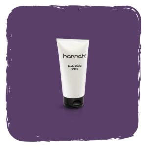 Body Shield Schoonheidssalon Lavendel
