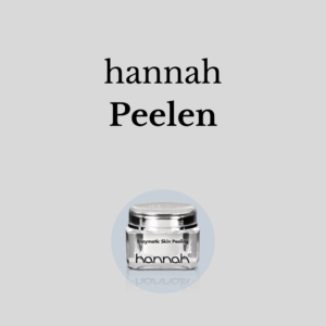 hannah Peelen