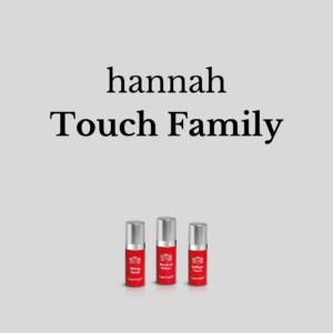 hannah Touch Family