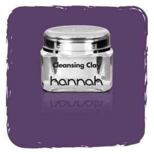 Cleansing Clay Schoonheidssalon Lavendel