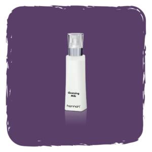 Cleansing Milk Schoonheidssalon Lavendel